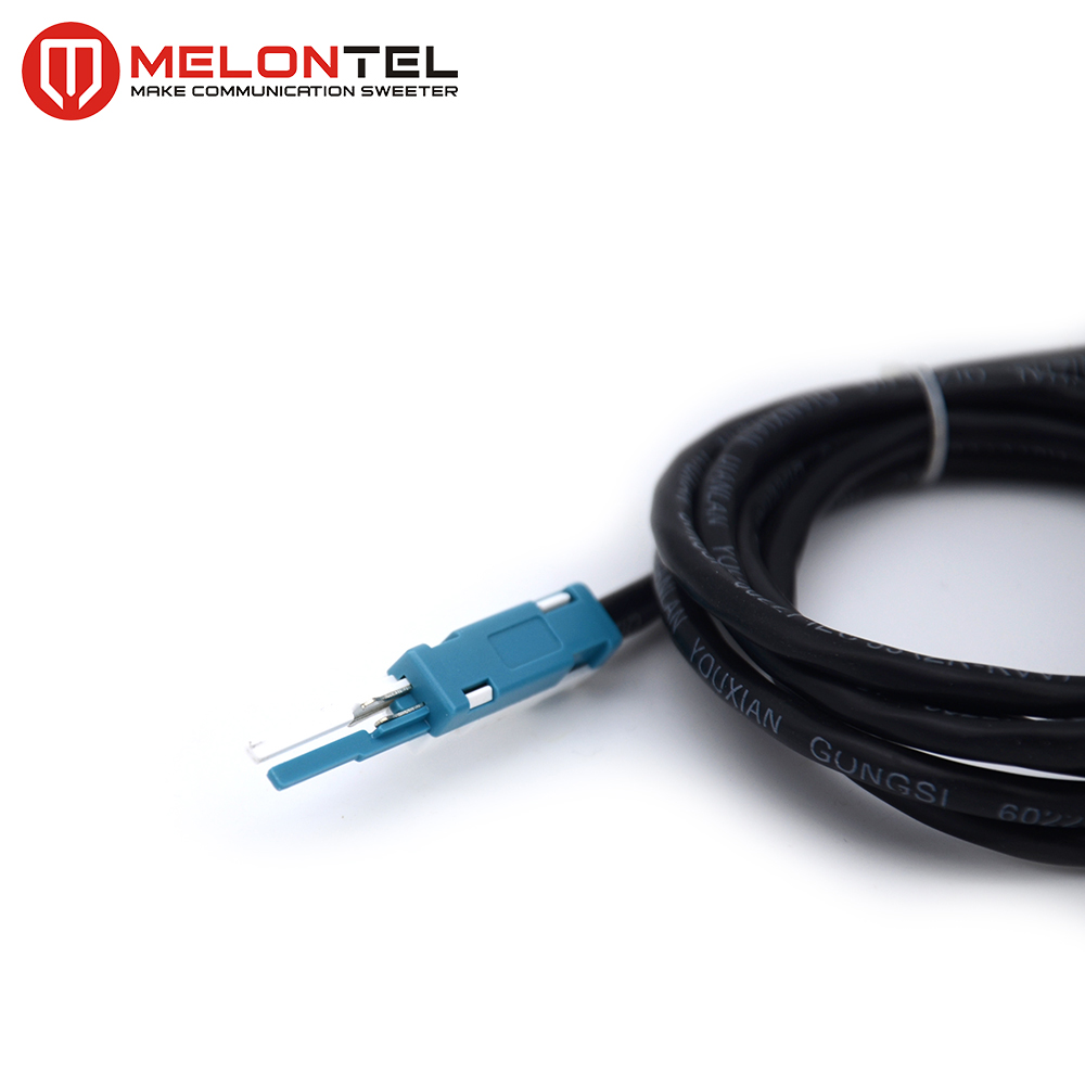 MT-3533 STG test cord test cable test probe patch cord for pouyet
