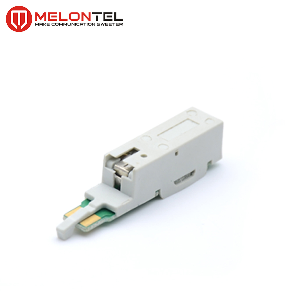MT-2101 5909 1 063-40 1 pair Krone protector Krone protection module overvoltage lighting protector unitfor telephone module