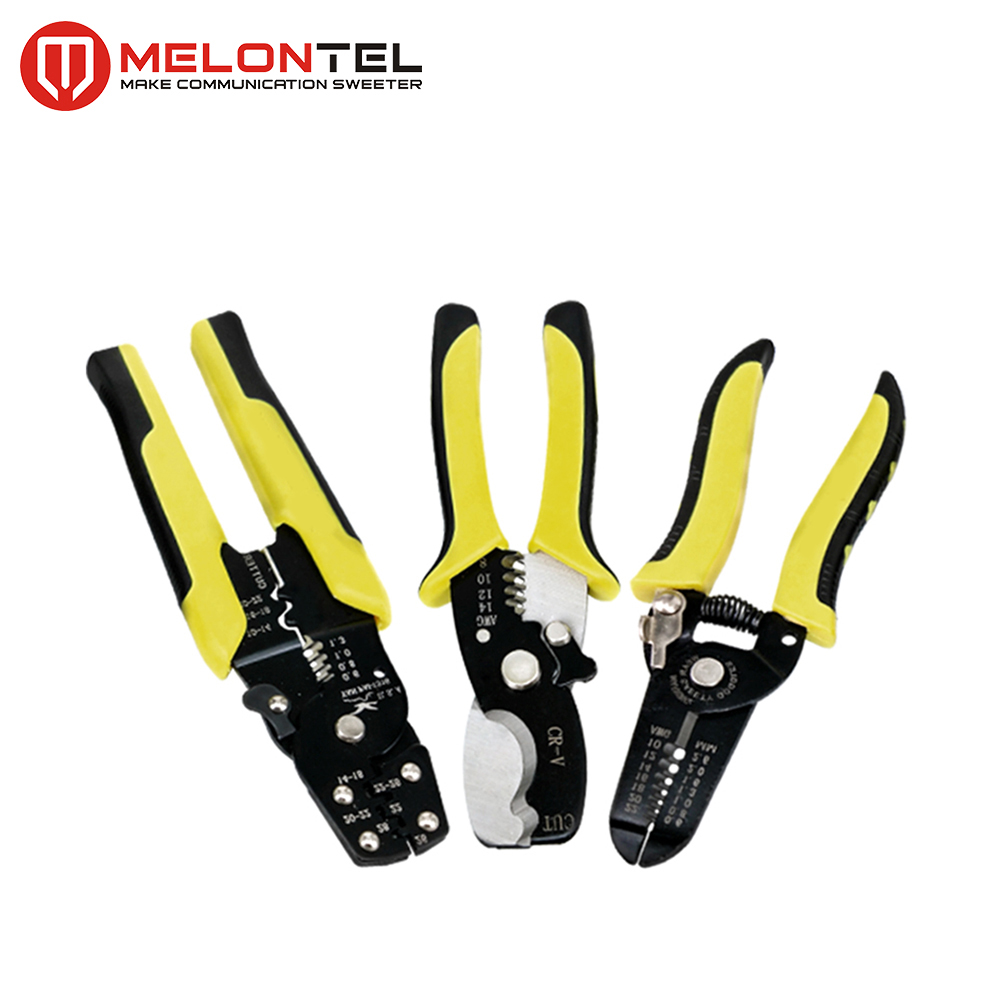 MT-8916 Cable Stripper Hand Tool Copper Wire Stripping Tool for Copper Cable