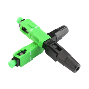 MT-1041-M Sc Blue Green Quick Splice Connectors