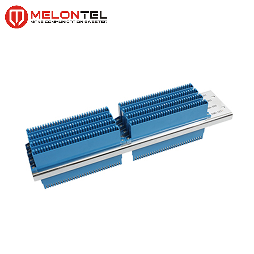 MT-3720 128 pair test block terminal block MDF