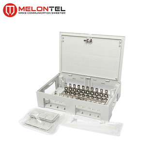 MT-2308 krone strip distribution box for telephone copper cable