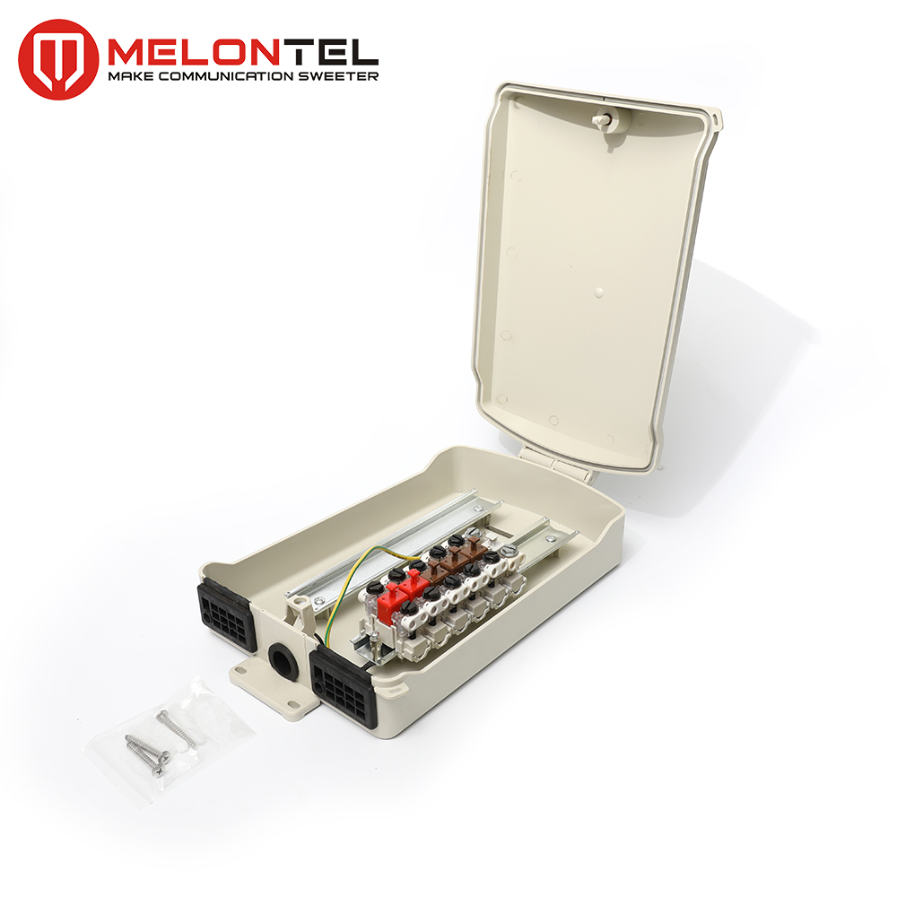 MT-3030 20 Pair Distribution Point DP Box
