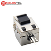 MT-5201 STP Shield Keystone Jack Modular Jack for Network Connection Toolless