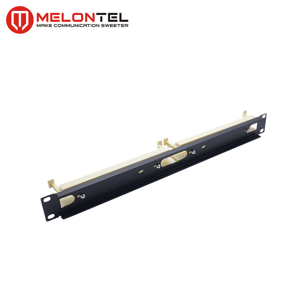 MT-4110 100/200 Pairs 110 IDC Block Patch Panel