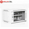 MT-6021 Small Mount 10 Inch Rack 6U Wall Network Server Cabinet