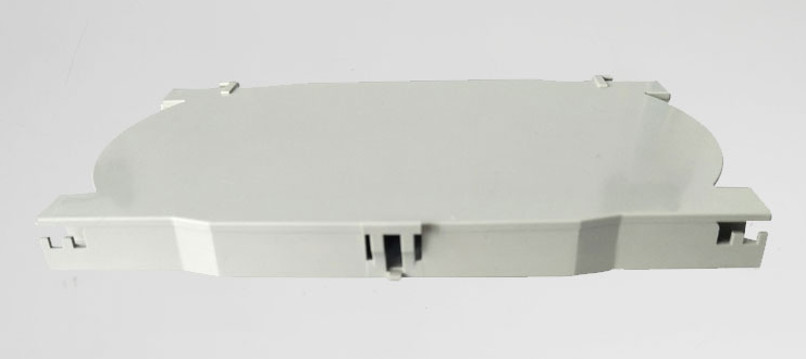 MT-1024 24 Core Virgin ABS Optical Stacked Type Fiber Optic Splicing Tray Fiber Optic Distribution Box