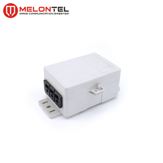 MT-3023 2 pair Distribution Point Box For STB Module