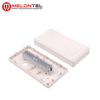 MT-2301 10 pair ABS indoor distribution box
